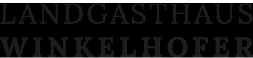 Landgasthaus Winkelhofer Logo